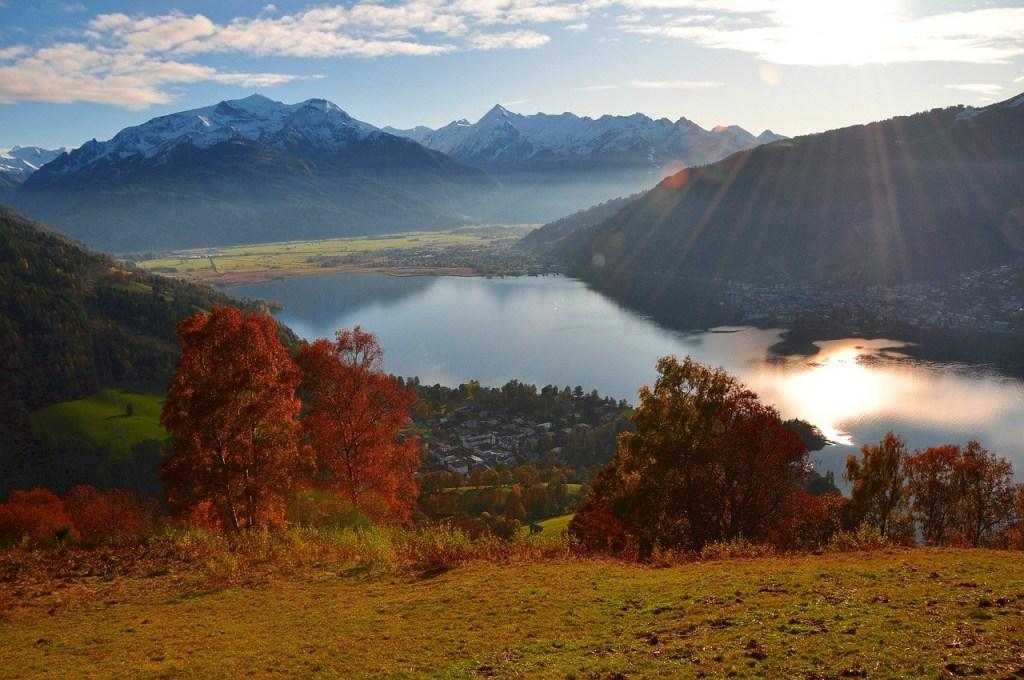 Austria Zell am See Travel