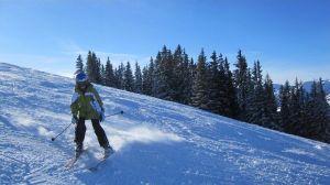 Østrig - Kitzbühler Alpen, ski - rejser