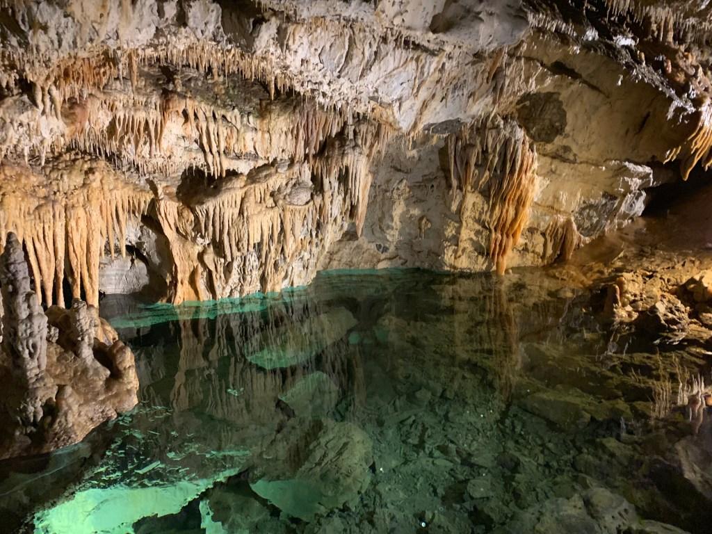 Grotte, Slovakiet