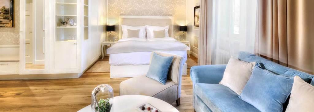 Slovakiet tatra Hotel Lomnica værelse room rejser