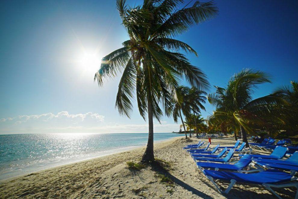 Beach, strand