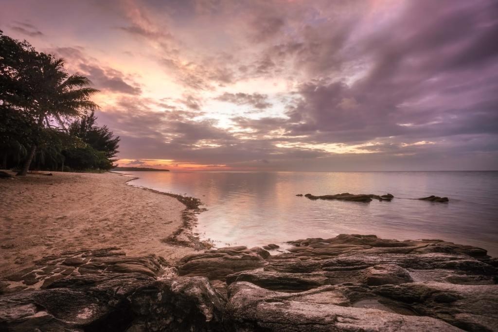 Honduras, Beach, Beach
