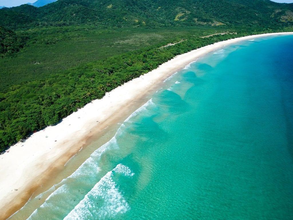Beach, Beach, Brazil - The world's most beautiful islands