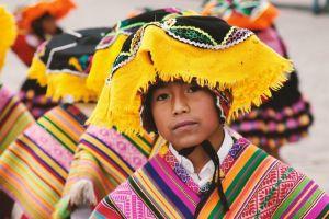 Peru Cusco Dreng Rejser