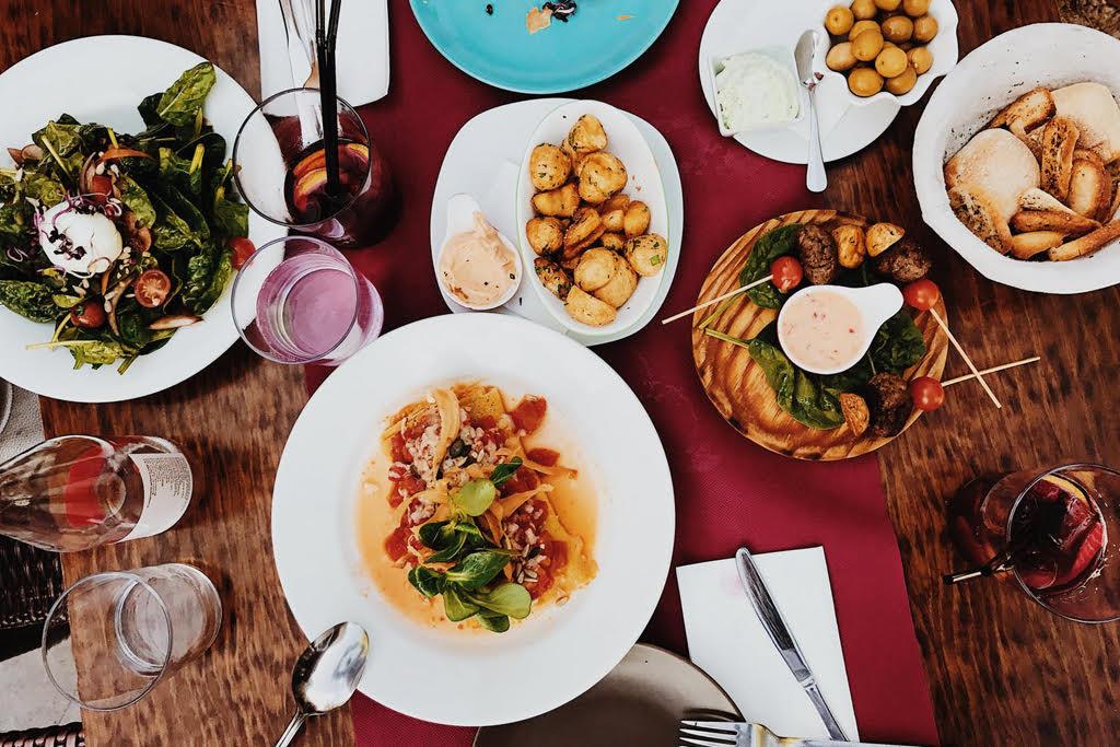 Serbia Beograd Food Foodie Travel