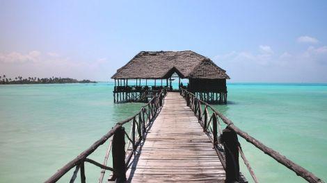 Afrika Zanzibar Bro Rejser