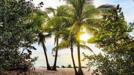 Filippinerne Bantayan ø rejser