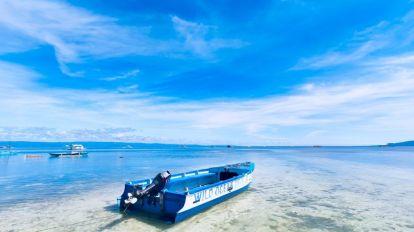 Filippinerne Panglao ø rejser
