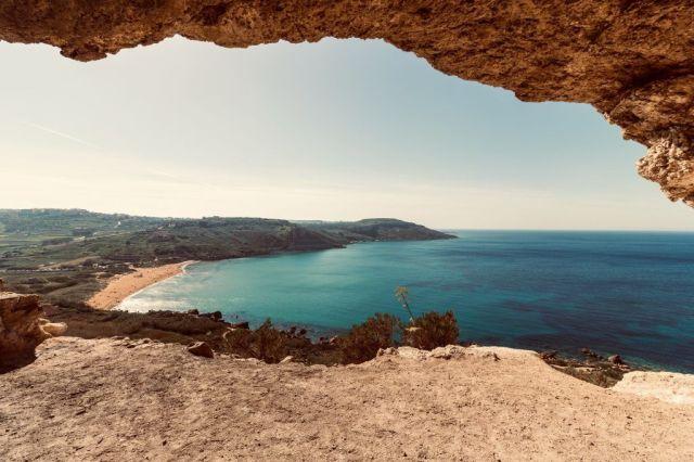 Malta Gozon rantamatkailu