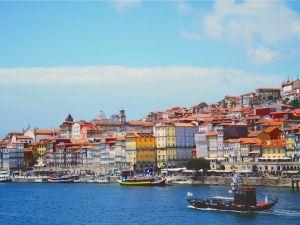Porto River Reisen
