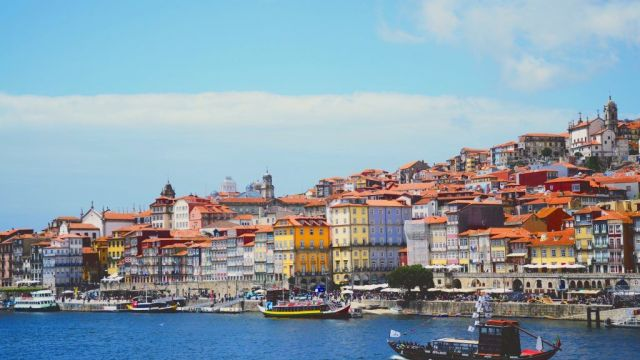 Porto River Travel
