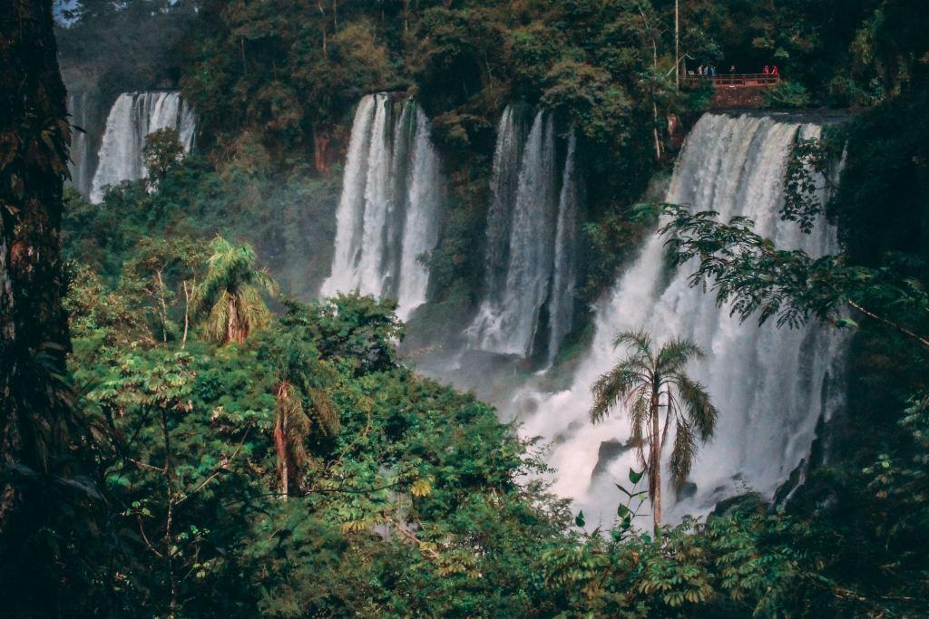 Iguazu Argentina Rejser
