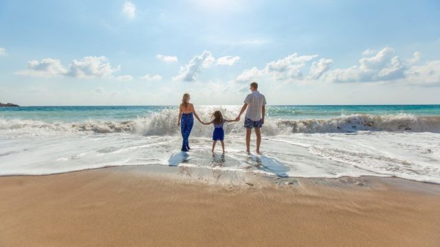 Kypros Paphos strandreiser