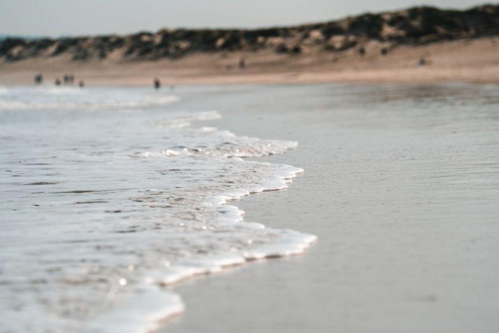 Portugal Peniche Surfing Travel