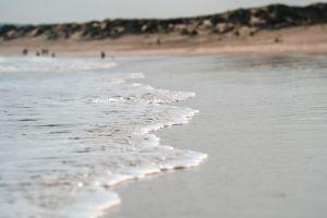 Portogal Peniche Surfing Rejser