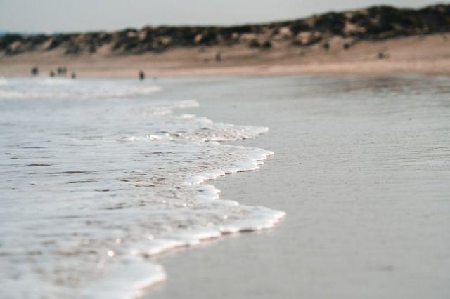 Portogallo Peniche Surfing Travel