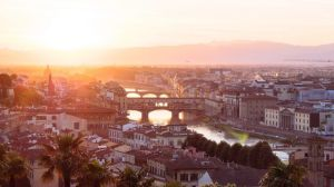 Italien - Toscana - Firenze