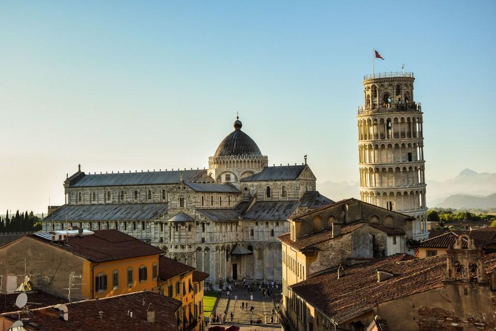 Italien - Toscana - Pisa