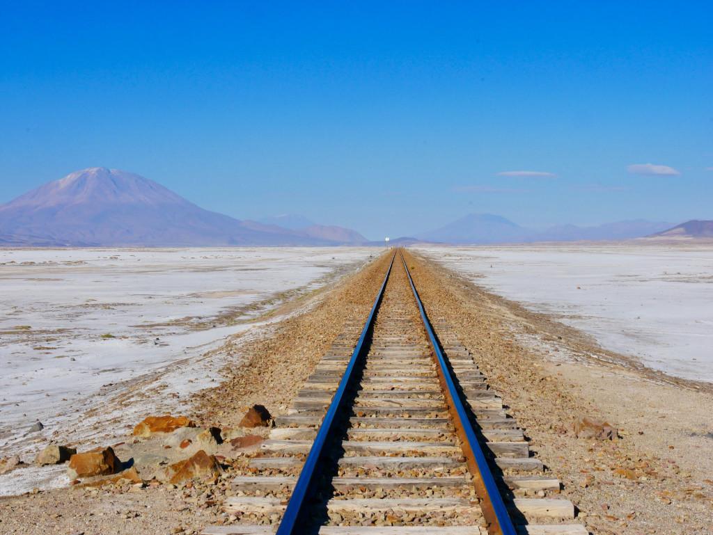 USA - togskinner - ørken - indianere - rejser