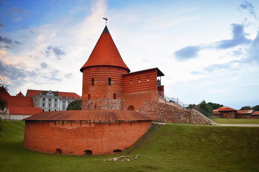Lithuania Kaunas Travel