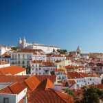 Portugal - Lissabon - Rejser