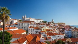 Portugal - Lisbon - Travel