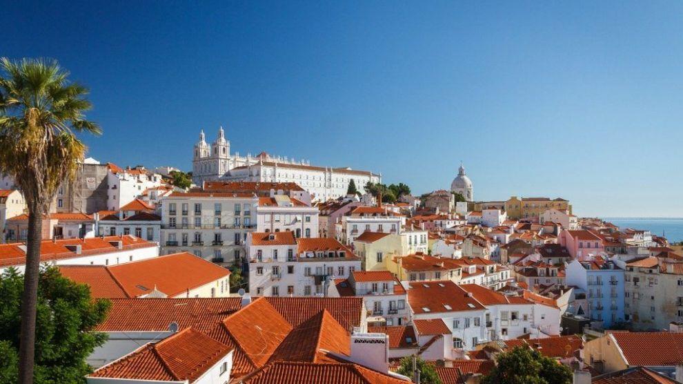 פורטוגל - ליסבון - נסיעות