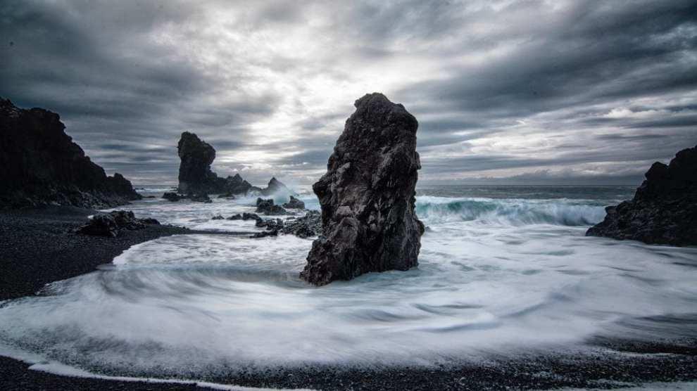 Hav vand rejser