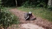 vandresko sko rejser