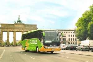 Europa busrejse billige billetter udenrigsbilletter pressebillede rejser