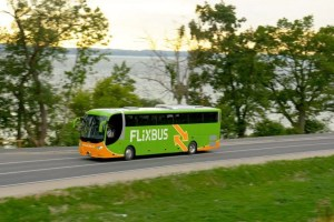 Danmark København Odense Pressebillede Flixbus Indenrigsbilletter Rejser
