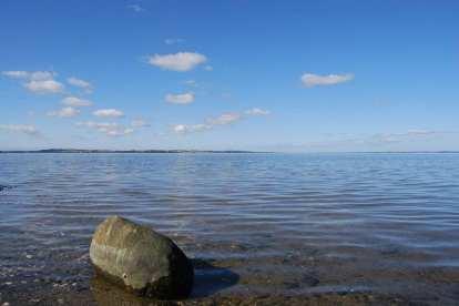 Danmark Jylland Limfjorden rejser