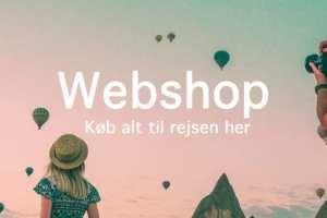 Webshop banner forsøg 1