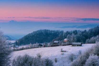 Rumænien Brasov Ski Sne rejser