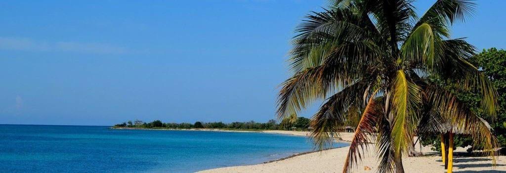 strand vand rejser