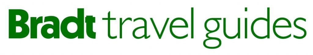 bradt guides travel