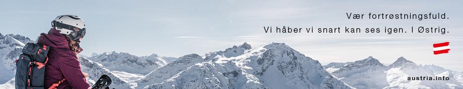 Banner Østrig, 2020-21