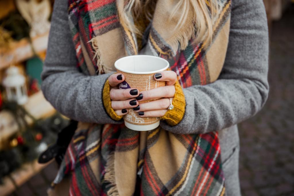 Jul kaffe rejser