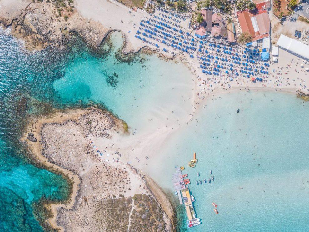 Đảo Síp - Ayia Napa - Du lịch