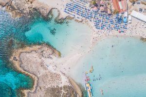Cypern - Ayia Napa - Rejser