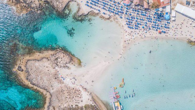קפריסין - איה נאפה - נסיעות