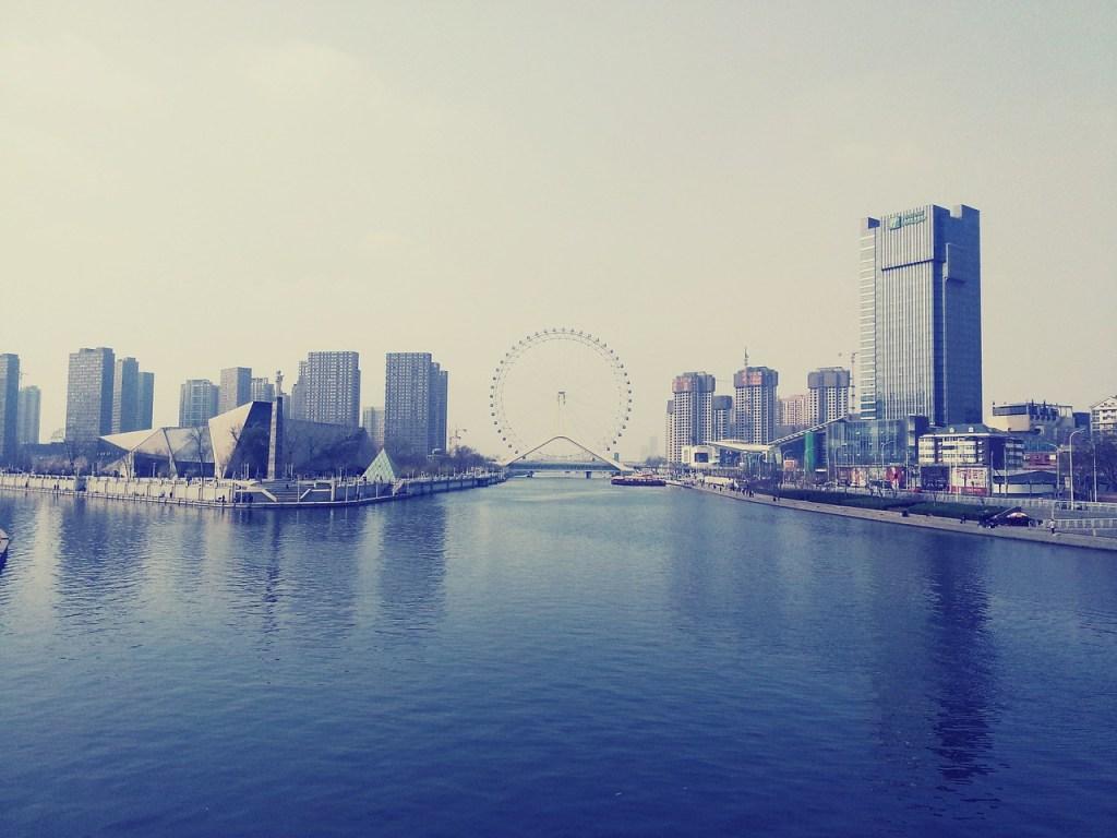 Trung Quốc - Thiên Tân - Du lịch
