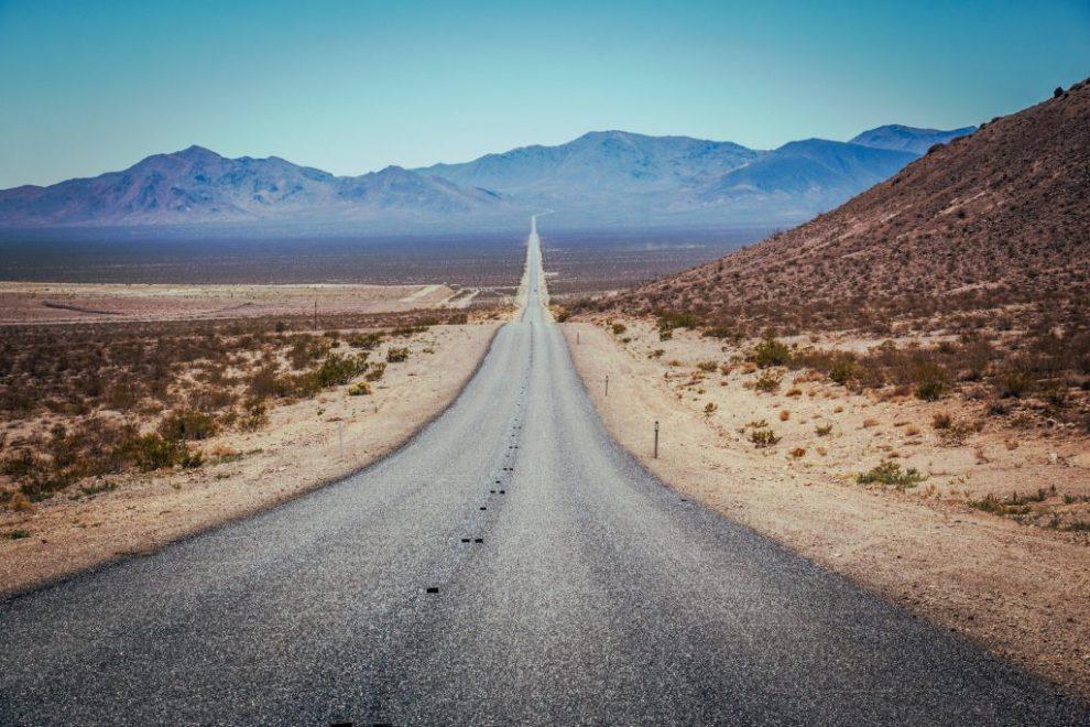 Death Valley - usa - reise