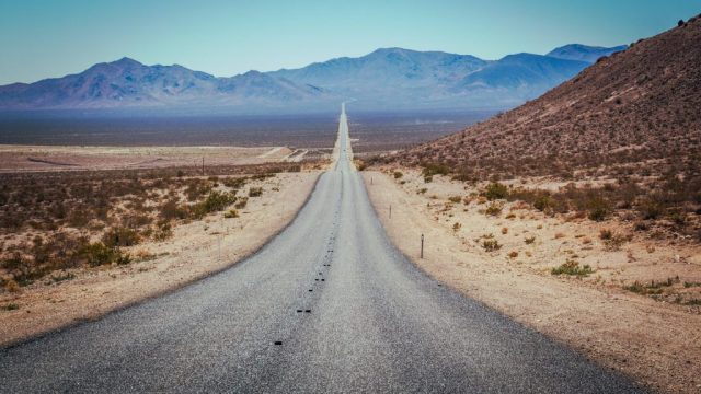 Death Valley - usa - travel