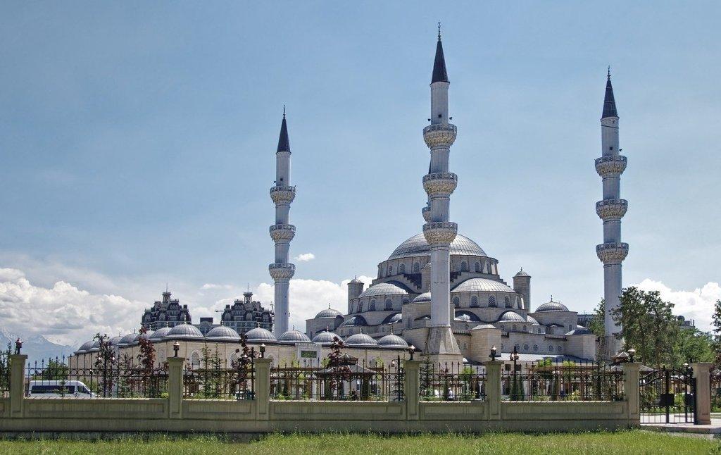 Kyrgyzstan - Bisjkek - Centralasien - rejser
