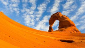USA - Arches National Park - Travel