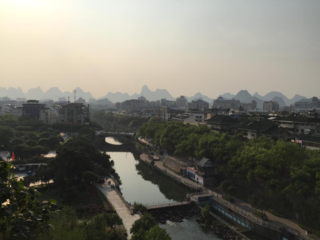Mine 5 rejsefavoritter - Guilin - Kina