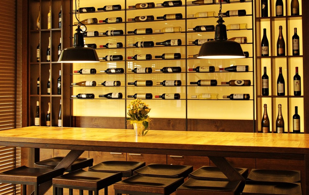 Danmark - København - vinbar - vinbarer i københavn