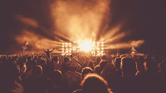 גרמניה, קונצרט, פסטיבל, קהל, טיולים