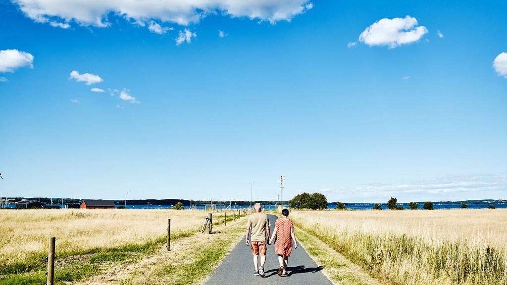Skarø - Det Sydfynske Øhav - Skarøfestivalen - Skarøis - ø-ferie i Danmark